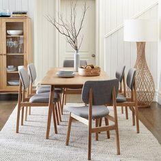 Larsson 180X90Cm Dining Table