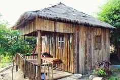 Paradise Bungalows | Koh Rong, Cambodia