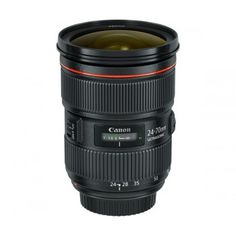 Buy your Canon EF 24-70mm f/2.8L II USM Lens 5175B002 at Filmtools today