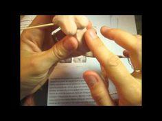▶ Anatomia Feminina- barriga - YouTube