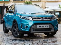 Suzuki Vitara 2017: Review -  ##suzukicars ##suzukivitara ##suzukivitara2017 ##vitara