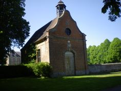 chateau de Bosmelet