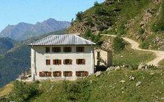 Rifugio Selleries - Roure - Val Chisone - 0121 842664