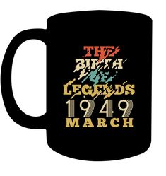 Vintage 1935 The Birth Of Legends 83 Years Old Being Awesome Coffee Cups Mugs Birthday Cup, Coffee Gifts, Coffee Humor, Year Old, Cool T Shirts, Coffee Cups, Legends, March, Mugs
