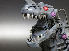 Grimlock Transformers, Cyber, Emerald, Surface, Model, Anime, Inspiration, Ideas, Biblical Inspiration