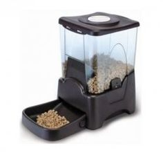 There are a variety of Automatic Cat Feeder models to choose from and this page will show you the best, most popular, and top featured automated...