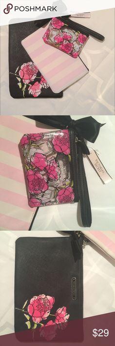 Bundle Victoria's Secret Bags/cosmetic New with tags - total 3 Victoria's Secret Bags Cosmetic Bags & Cases