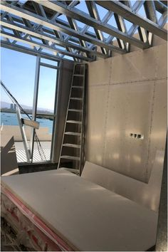 Steel Frame House, Steel House, Concrete Insulation, Fiber Cement Board, Steel Frame Construction, Steel Structure, Business Opportunities, Uae, Gauges