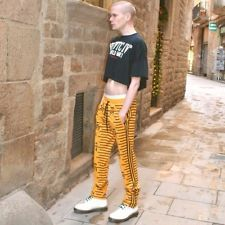 WHOA. And not in a good way.  | Adidas Original Jeremy Scott Tape Measure Track Pant
