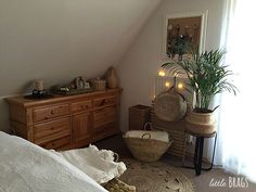 Little Brags: A Boho-Moroccan Bedroom in Germany