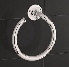 Sutton | Restoration Hardware - Love this collection for hardware in main bath.