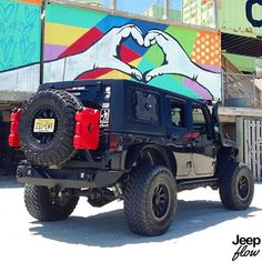 Check out this sick jeep from @theplague609 #jk #jeep #jeeps #JEEPFLOW