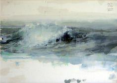 Wave Storm by Alex Kanevsky