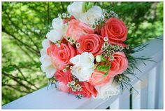 Floral Wreath, Wreaths, Rose, Tennessee, Bouquets, Flowers, Plants, Mountain, Garden