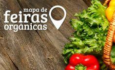 Conheça o Mapa de Feiras Orgânicas