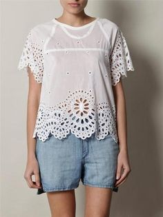 Broderie Anglaise On Pinterest  Broderie Anglaise Eyelet
