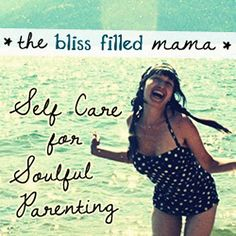 Bliss Filled Mama