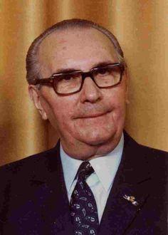 Hub van Doorne 1900-1979 oprichter DAF