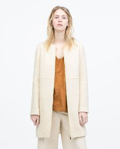 -Outerwear-WOMAN   ZARA United States