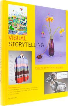 Gestalten | Visual Storytelling