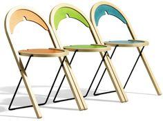 Sedie Pieghevoli Legno Ikea.11 Fantastiche Immagini Su Sedie Pieghevoli Design Di Mobili