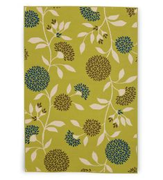 Stoff Design, Polypropylene Rugs, Ikat Pattern, Machine Made Rugs, Farmhouse Rugs, Indoor Outdoor Area Rugs, Outdoor Living, Floral, Rug Features
