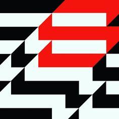 """TRÜF (@trufcreative) on Instagram: """"Super duper. --- #design #graphicdesign #branding #geometry #brandidentity #logo #logodesign…"""""""