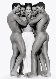 Valentino Jeans.