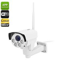 B87W Outdoor IP Camera  #consumer #relgard #electronics