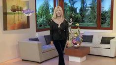 422 - Bienvenidas TV en HD - Programa del 26 de Mayo de 2014 Hermenegildo Zampar explica transformaciones de pinzas.