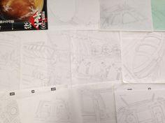 枝松聖さんの「宇宙戦艦ヤマト2199」に関するツイートまとめ (3ページ目) - Togetterまとめ