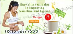 TVM EASY SLIM TEA IN PAKISTAN CONTACT NUMBER AVAILABLE BUY ONLINE WITH BEST PRICE & REVIEWS FOR ORDER BOOKING CONTACT US 0312-5577222, 0336-5117222....... Price=2,000/-PKR In case of any further queries, or to place an order Please Contact Us Our Contact Number   Call us on: 0312-5577222, and 0336-5117222  You can order us online at: http://www.teleshoppingpakistan.com/62/WeightLoss/17/Easy-Slim-Tea-In-Pakistan.html   Cash on Delivery available all over Pakistan