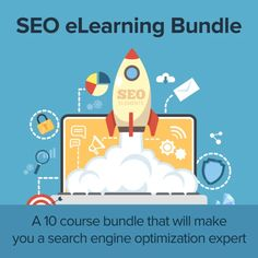 Over 25 free eLearning guides. Check out the top hacks, tools, and resources for small on-line at home business from select partners and affiliates. Seo Basics, Seo Guide, Seo Ranking, On Page Seo, Learning Courses, Seo Strategy, Local Seo, Job Posting, Build Your Brand