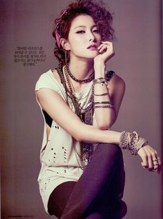 Gyuri Park Gyuri, Separate Ways, Pop Group, Kara, Images, The Originals, Female, Sexy, Hot