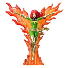 Buy Marvel Universe X-Men 1992 Phoenix Furious Power ARTFX+ Statue at Entertainment Earth. Mint Condition Guaranteed. FREE SHIPPING on eligible purchases. Shop now!