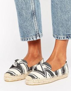 Soludos | Shop Soludos for espadrilles, beach shoes and canvas shoes | ASOS