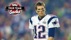 Some people are fans of the New England Patriots. But many, many more people are NOT fans of the New England Patriots. This 2015 Deadspin NFL team preview is for those in the latter group. Read all of the team previews here.