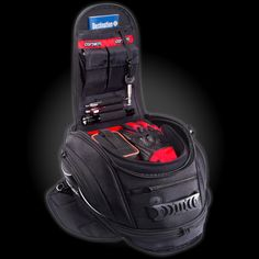 CORTECH Performance Powersports Apparel & Motorcycle Luggage - Super 2.0 12L Tank Bag