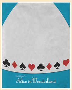 """alice in wonderland (1951)"" 