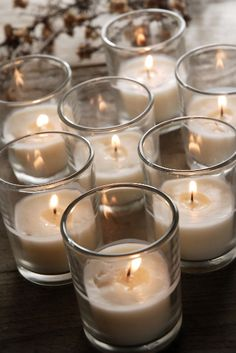 buy candles, vases, jars, flowers-all wedding/party supplies needed in bulk and for cheap!