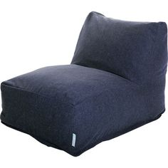 Charmant Perfect For Lazy Afternoons On The Patio Or Movie Night In The Den, This  Essential Beanbag Chair Offers Versatile Comfort And A Pop Of Color.