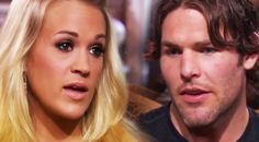 Country Music Lyrics - Quotes - Songs Modern country - Carrie Underwood Left In Tears By Husband - Youtube Music Videos http://countryrebel.com/blogs/videos/carrie-underwood-left-in-tears-by-husband
