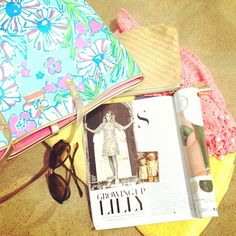 » Lilly Resort LOVE :: The Juice Stand – Lilly Pulitzer Fashion Blog