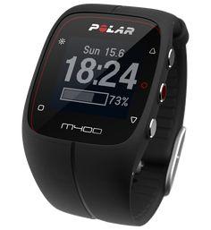 Polar M400. Sports Watch with GPS.   Polar Global