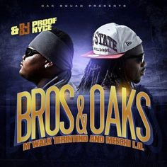 Bros & Oaks