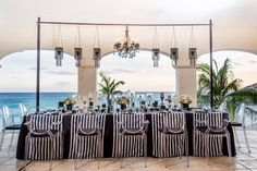 We guarantee our expert event designers will impress you and your guests with a sophisticated, custom décor collection just for your Cabo wedding or private party. Give us a call today to find out more about how to let your love shine in Los Cabos! Wedding Decorations, Table Decorations, Wedding Night, Cabo, Event Design, How To Find Out, Designers, Chairs, Chandelier