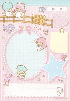 ★Little Twin Stars★