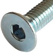 Countersunk Connector Bolts / Furniture Screws