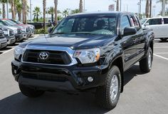 The Toyota Tacoma in Orlando is on Jimmy Fallon's list of trucks he's considering! Find out what makes this new Toyota truck a great option!