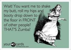 Do Your Thing - Zumba!